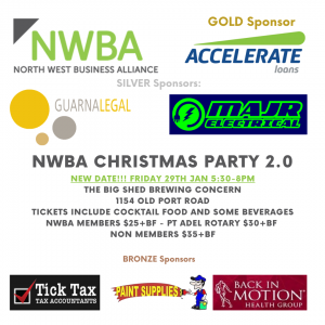 North West Business Alliance Christmas Party 2.0